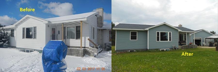 Home Repair Rehabilitation Northwest Michigan Community Action Agency